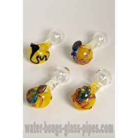 Animal Glass Pipes Set