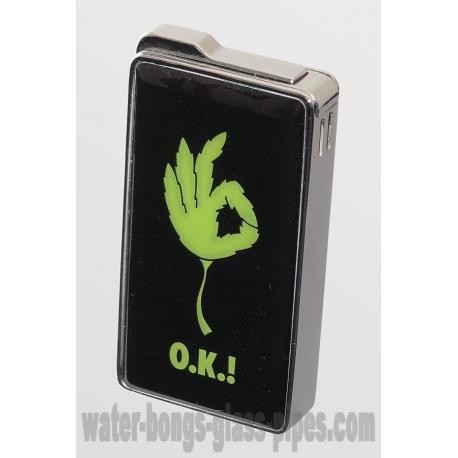 Gas Lighter OK
