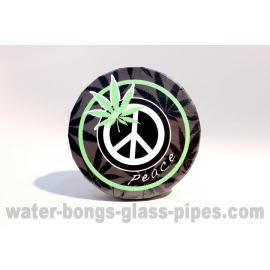 Headcase Click-Clack Peace