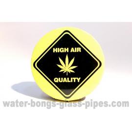 Headcase Click-Clack High Air Quality