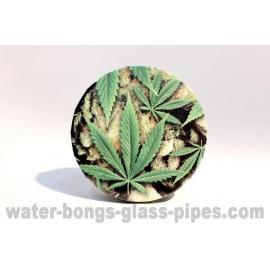 Headcase Click-Clack Weed