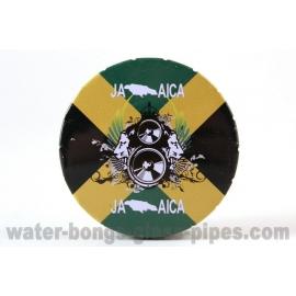Metal Stash Tin Jamaica