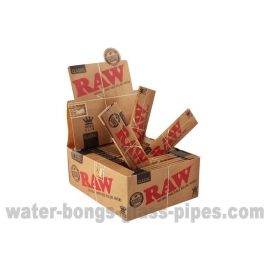 Cigarette Papers RAW Slim