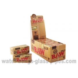 Cigarette Papers RAW Rolls Slim