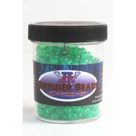 2K Diffuser beads GREEN 500 pcs