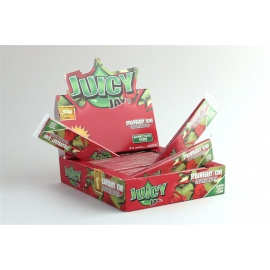 Juicy Jay´s Strawberry Kiwi Papers
