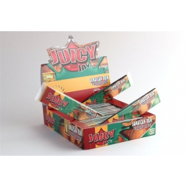 Juicy Jay´s Jamaican Rum Papers