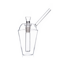 Shake Cup Water Bong