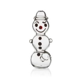 Snowman Pipe - Limited Edition