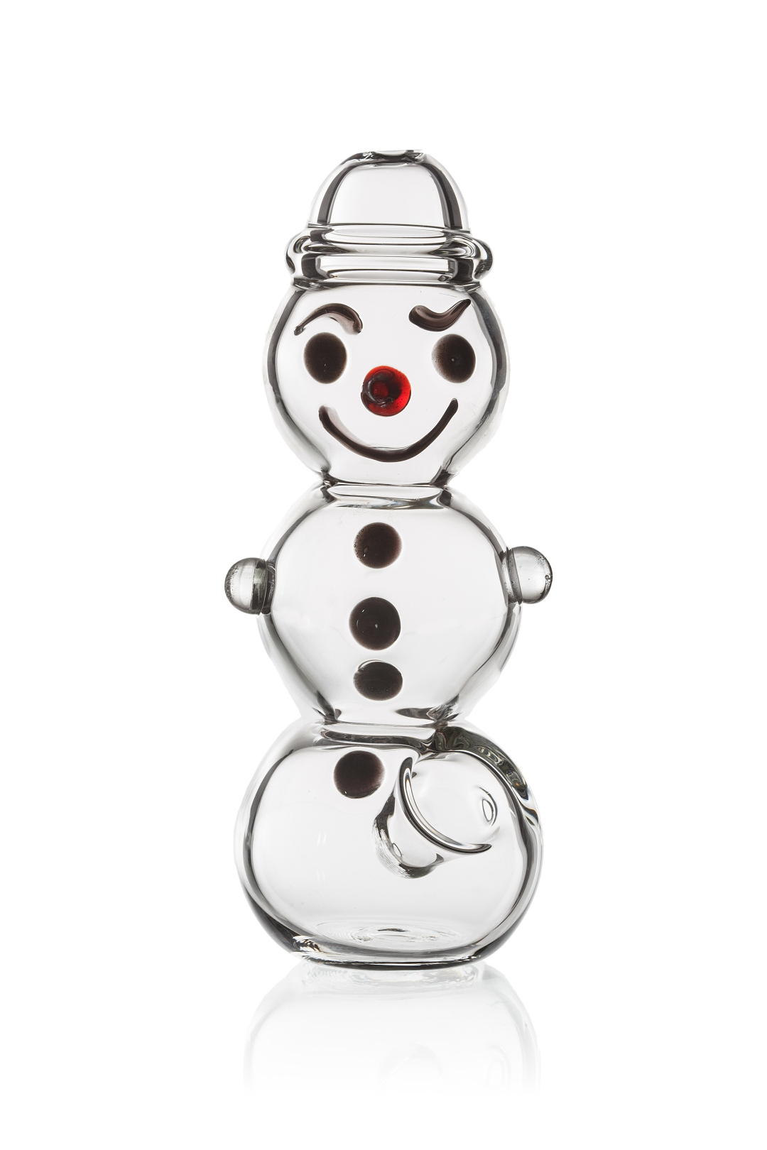 Snowman Pipe Limited Edition
