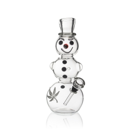 Snowman Bong - Limited Edition