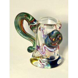 Glass Shot - Frog