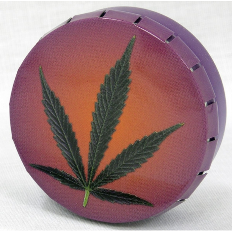 Headcase Click-Clack Leaf