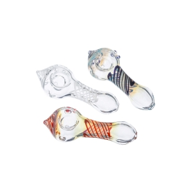 Glass Pipes Set - Trikolora