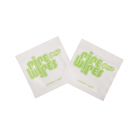 Pipe Wipes 2 pieces