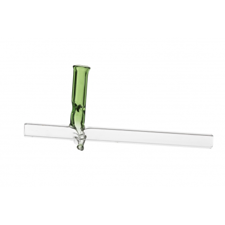 Pure One Hitter with a Green Bowl