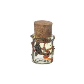 Small Jar Lizard