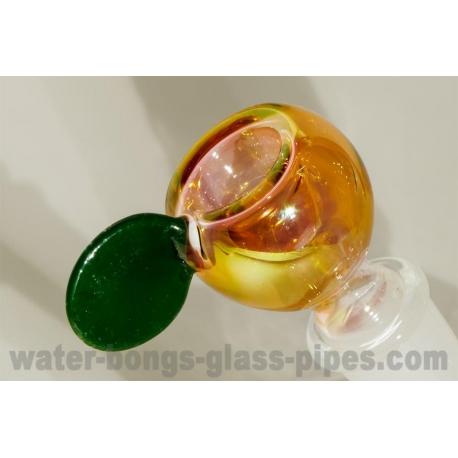 Glass Bowl, Golden Kush