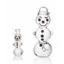 Snowman Pipes