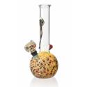Small glass bongs