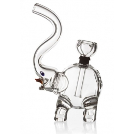 Elephant bubblers