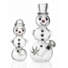Snowman winter edition