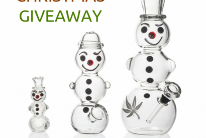 Snowman Set Christmas Giveaway
